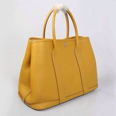 Goldenrod Bag