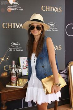 Well That's Just Me ...: Miroslava Duma Style .. ❤