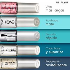 The ONE by Oriflame Cosmetics ❤MB