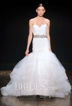Tara Keely - Fall 2014 - Wedding Dress