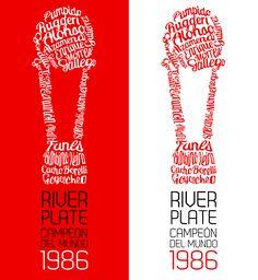 25 años de la obtención de la Copa Intercontinental. River Plate