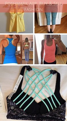 On a budget, but want to look on point? Shop all workout gear at up to off! Click image to get free app now. As seen on MTV News & Good Morning America. Workout Attire, Workout Wear, Athletic Outfits, Athletic Wear, Site Nike, Up Girl, Sport Wear, Look Cool, Diy Clothes