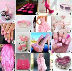 Pink!!!!!!!!
