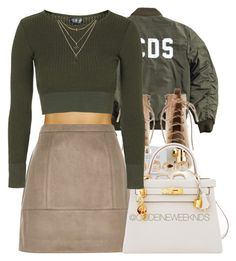 """1:4:16"" by codeineweeknds ❤ liked on Polyvore featuring Estée Lauder, Topshop, Forever 21, River Island, Hermès and Charlotte Russe"