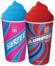 Buy 1 Get 1 Free Slurpee Drinks at 7-Eleven (September 12-18): To celebrate Slurpee Fiftee, September 12th - 18th,… #coupons #discounts