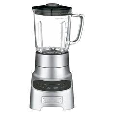 Cuisinart PowerEdge Blender - Stainless Steel (Silver) Cbt-700