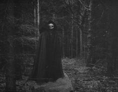 ghost, dark, scary