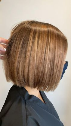 Kids Short Haircuts, Bob Hairstyles For Round Face, Short Bob Hairstyles, Cute Haircuts For Kids, Haircuts For Little Girls, Girls Haircuts Medium, Little Girl Bob Haircut, Kids Bob Haircut, Short Hair Cuts