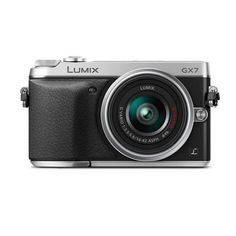 Special Offers - Panasonic LUMIX GX7 16.0 MP DSLM Camera with LUMIX G VARIO 14-42mm II Lens and Tilt-Live Viewfinder (Silver) - In stock & Free Shipping. You can save more money! Check It (April 04 2016 at 01:40AM) >> http://wpcamera.net/panasonic-lumix-gx7-16-0-mp-dslm-camera-with-lumix-g-vario-14-42mm-ii-lens-and-tilt-live-viewfinder-silver/