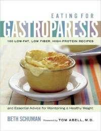Gastroparesis Cookbook