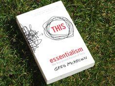 Best Business Books Essentialism Greg McKeown