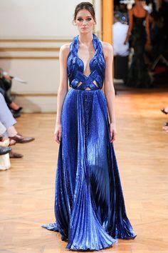 Zuhair Murad Haute Couture - Pasarela