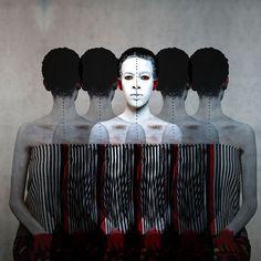 28 idées de Aïda Muluneh | photographie, festival photo, gacilly