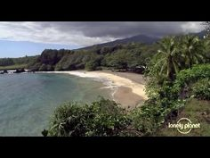 Five unique beaches in Maui, Hawaii - Lonely Planet travel video