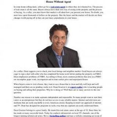 Dean Graziosi Teaches FSBO (For Sale By Owner) Sellers How to Sell Their House Without AgentIn some home selling deals, sellers go for a real estate agent i. http://slidehot.com/resources/dean-graziosi-teaches-fsbo-for-sale-by-owner-sellers-how-to-sell-their-house-without-agent.45746/ #howtosellahousebyowner #sellhousebyowner #sellhomebyowner
