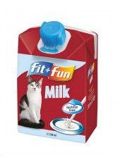 Adult kattemælk laktose reduceret 200 ml
