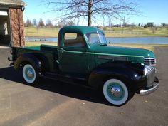 1941 Chevy PU