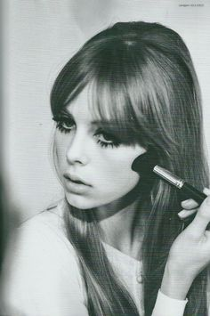 Be my baby  Lula, Spring/Summer 2012  ph. Jesse Lily Adams  model: Edie Campbell  beauty: Lisa Eldridge