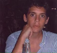 Very young Mika :)