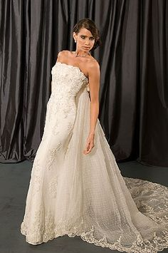 wedding gowns for second marriages (a favourite repin of VIP Fashion Australia www.vipfashionaustralia.com - Specialising in unique fashion, exclusive fashion, online shopping sites for clothes, online shopping of clothes, international clothing store, international clothes shop, cute dresses for cheap, trendy clothing stores, luxury purses ) via Gypsy Jane