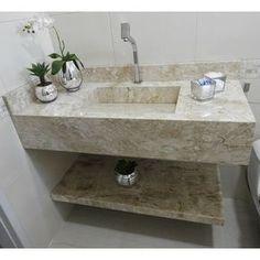 Cream Bathroom, Small Bathroom Sinks, Bathroom Hacks, Bathroom Sink Vanity, Casual Home Decor, Washbasin Design, Bathroom Design Inspiration, Toilet Design, Bathroom Design Luxury