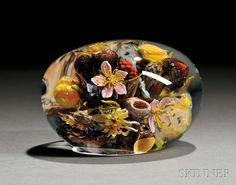 24 Insanely Beautiful Glass Paperweights - Pop Culture Gallery   eBaum's World