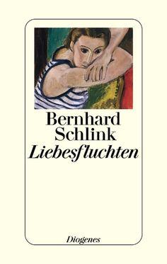Liebesfluchten : Geschichten / Bernhard Schlink http://fama.us.es/record=b2390253~S11*spi