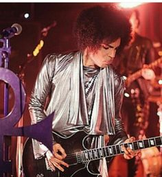 Prince ● Guitar LOVE