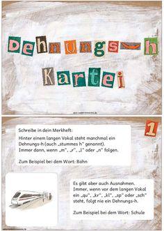 Primary School, Elementary Schools, German Grammar, Learn German, Help Teaching, Preschool, Teacher, Education, Learning