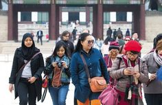 Korea Rises 10 Notches in Tourism Competitiveness