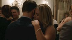 dancing eddie jamie blue bloods #gif from #giphy