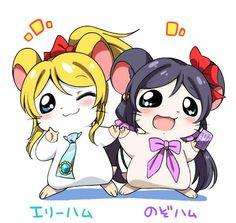 Anime Crossover, Anime Life, Anime Chibi, Chicas Anime, Yuri, Shoujo, Anime Girls, Idol, Sunshine