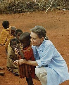 Somali refugee camp in northeastern Kenya,1992. Copyright © Robert Wolders.
