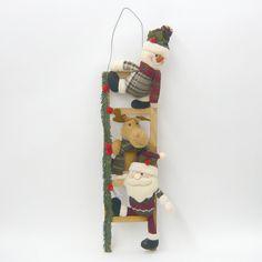 クリスマス・はしごトリオドール