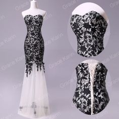 2014 Lace Sexy Mermaid Formal Evening Long Gown Party Prom Ball Bridesmaid Dress