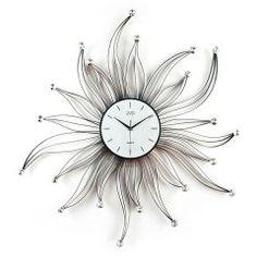 Dekoratívne hodiny JVD HJ05 80 cm Clock, Wall, Design, Home Decor, Watch, Decoration Home, Room Decor, Clocks