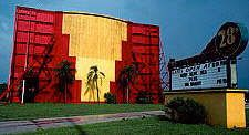 Those were the days! We'd load the children into the van and head to Movieland Drive-in in Sanford Fl. The last movies we saw there before it closed down, were Sargent Bilko and The American President.