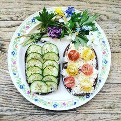 "Healthy Belly på Instagram: ""Weekend breakfast!"""