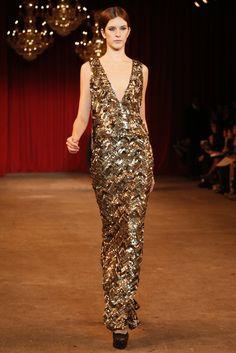 LOVE this new Christian Siriano Fall 2013 dress!! Gorgeous