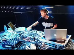 Richie Hawtin ~ Documentary