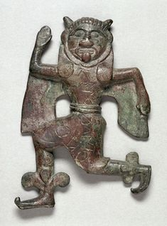 Gorgone - Grèce archaïque, VIe siècle avant J.-C. | Site officiel du musée du Louvre