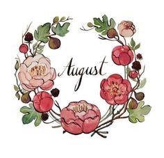 faeryhearts:  Artwork: August, by Kelsey Garrity Riley.