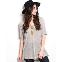 Forget Piko tops, this oversized tee is comfy and stylish! OOTD, lotd, fashion, piko who, style, outfit, inspiration