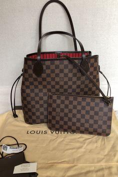 Sac Neverfull Louis Vuitton