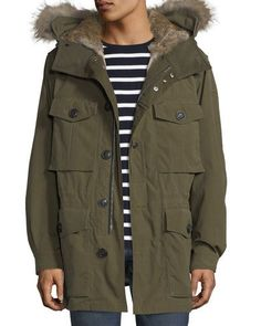d0a0445644b 11 Best Winter Warming  Perfect Parkas to Prep for the Polar Vortex ...