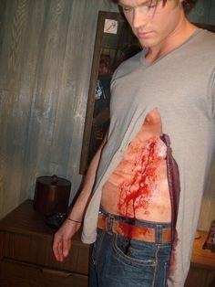 Jared Padalecki Drunk and Exposed | Jared Padalecki Jared