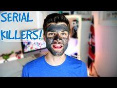 SERIAL KILLERS! Jim Chapman, British Youtubers, Music Ed, True Detective, Ed Sheeran, Serial Killers, June, Posts, Music Education