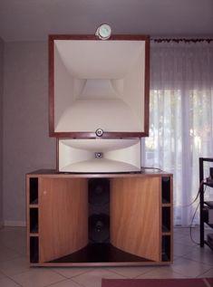 4345 Neo Vintage ou comment construire des caisses de 4345. - Page 3