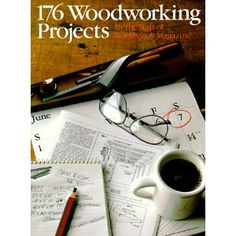 176 Woodworking Projects (Diy) (Paperback)  http://ad.electric-grill-store.com/ad.php?p=0806965282  0806965282