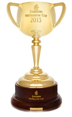 The Emirates Melbourne Cup